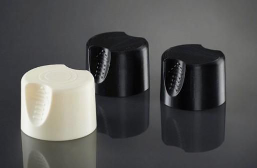 3D FDM Plastic Printing